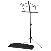 Yamaha MS1000 Folding Music Stand with Carrying Bag