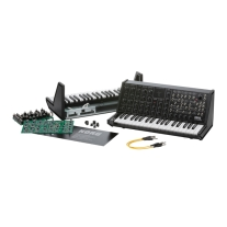 Korg MS20KIT Analog Synthesizer Kit
