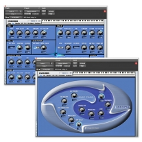 Digidesign ACCESS Virus INDIGO Plug In for TDM HD and MIX Software