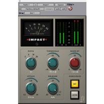 Avid Impact Mix Bus Compressor Plug-In