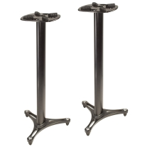 "Ultimate Support MS90 Monitor Stand Pair 45"" (Black)"