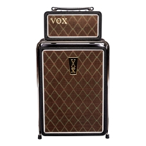 "Vox MSB25 Mini Super Beetle 25 Head with 1x10"" Cabinet"