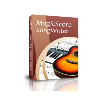 Maestro Music Software Ltd MagicScore SongWriter