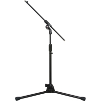 Galaxy Audio MSTC60 Convertible Boom/Straight Microphone Stand