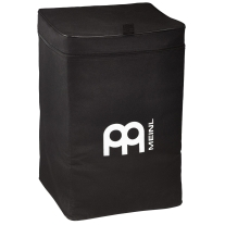Meinl Percussion MSTCJB-BP Standard Cajon Bag Backpack, Black