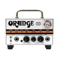 Orange MT20 Micro Terror Guitar Amplifier Tube Head