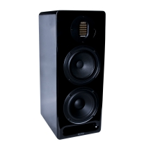 Avantone Mix Tower Mono Active Dual Mode Monitor in Black