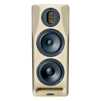 Avantone Mix Tower Mono Active Dual Mode Monitor in Creme