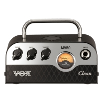 Vox MV50 Clean - 50-Watt Mini Head