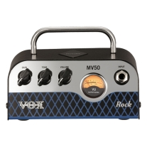 Vox MV50 Rock - 50-Watt Mini Head