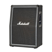 "Marshall MX212A 160W 2x12"" Vertical Slant Cabinet"