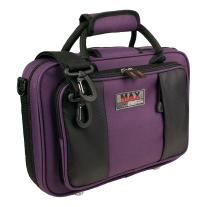 Protec Oboe MAX Case (Purple), Model MX315PR