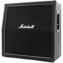 "Marshall MX412A 4x12"" Angled Cabinet 240 Watts 16-Ohm"