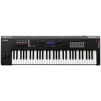 Yamaha MX61Black 61-Key Music Synthesizer