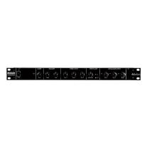 ART MX622 6 Ch (1U) Stereo Mixer w/ EQ/EFX Loop