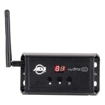 ADJ myDMX Go Wifi DMX Bridge with App Control