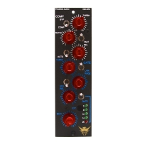 Phoenix Audio N90-DRC/500 Mono Class A Compressor & Gate