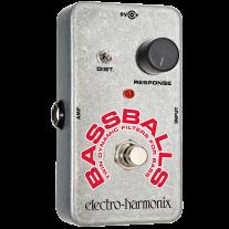 Electro Harmonix Nano Bass Balls Envelope Filter