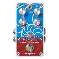 Digitech NAUTILA Chorus & Flange Pedal