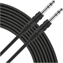 Rapco NBLC-15 15ft TRS-TRS Cables