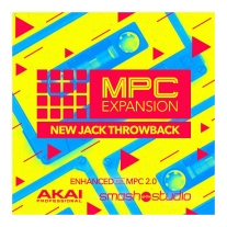 Akai Professional New Jack Throwback