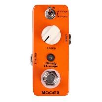 Mooer Ninety Orange Phase Micro Pedal