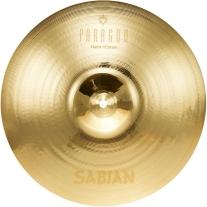 "Sabian Neil Peart Paragon Hi-Hats Brilliant 15"""