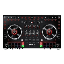Numark NS6II USB DJ Controller