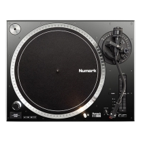 Numark NTX1000 Professional High-Torque Direct-Drive Turntable with USB