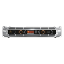 Behringer iNUKE NU3000DSP Stereo Power Amplifier with DSP/USB