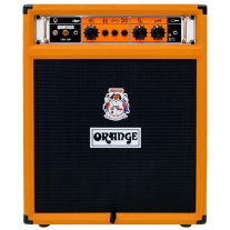 "Orange OB1-300 300-Watt 1x15"" Bass Combo"