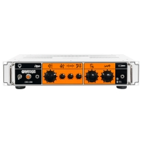 Orange OB1-500 500-Watt Single-Channel Solid State Bass Head