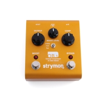Strymon OB1 Optical Compressor and Clean Boost Effects Pedal