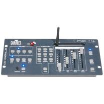 Chauvet Obey 4 DFI 2.4 DMX Controller