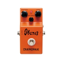 Ibanez OD850 Overdrive Guitar Pedal
