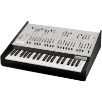 Korg ARP Odyssey Ltd. Full Size Rev1 - White