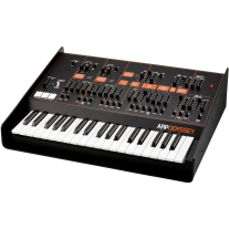 Korg ARP Odyssey Ltd. Full Size Rev3 - Orange