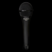 Audix OM-7 Hypercardiod Low Output Microphone