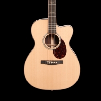 Martin OMCPA1 Plus Performing Artist Series Acoustic Electric Guitar