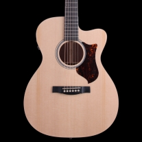 Martin OMCPA4 Performing Artist Series Orchestra Acoustic-Electric Guitar