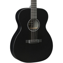 Martin OMXAE X Series Orchestra Acoustic Electric Guitar
