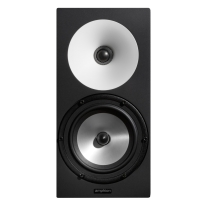 Amphion ONE18 Passive Single Studio Monitor - Black