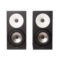 "Amphion ONE18 6.5"" Passive Studio Monitors in Black - Pair"