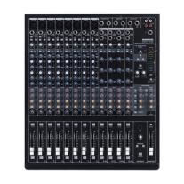 Mackie Onyx 1620i 16-Channel Firewire Recording Mixer
