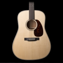 Martin Custom Shop Outlaw 2017 - Limited Edition Dreadnought with Case