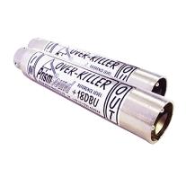 Prism Sound Over-Killer 18dBu Limiter (2 Barrels)