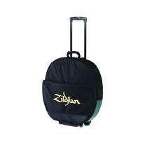 """Zildjian 22"""" Deluxe Cymbal Rollerbag"""