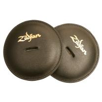 Zildjian P0751 Leather Cymbal Pads Pair