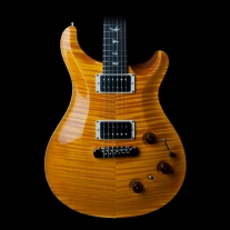 Paul Reed Smith P22 Electric Guitar In Santana Yellow with 10 Top