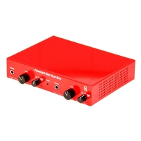 Redco P2M Powered Red Cue Box